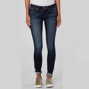 Buckle Bke Stella Skinny Jeans Size 23